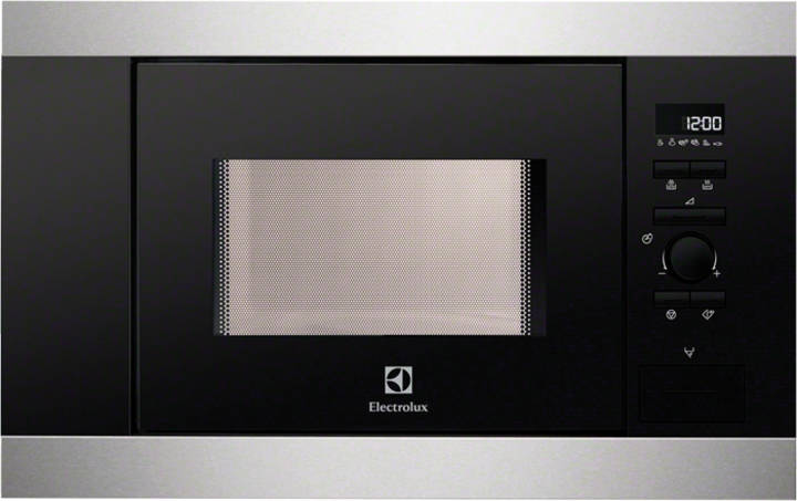 Comprar microondas integrable 17l ems17006ox electrolux for Microondas integrable